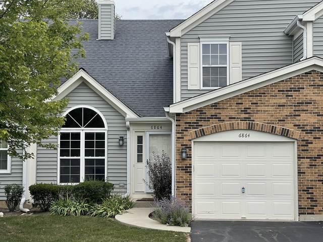 6864 Chesapeake Court, Gurnee, IL 60031 (MLS #11229418) :: BN Homes Group