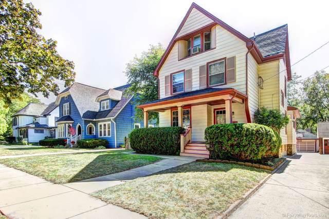 614 Garfield Avenue, Aurora, IL 60506 (MLS #11229425) :: Littlefield Group