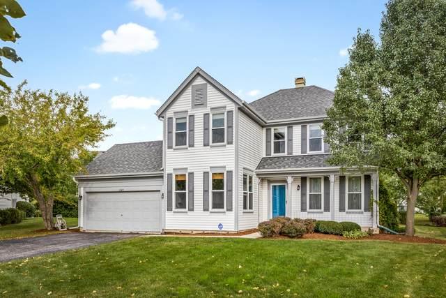 1307 Stonebridge Court, Bartlett, IL 60103 (MLS #11229431) :: BN Homes Group