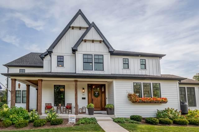 516 S Swain Avenue, Elmhurst, IL 60126 (MLS #11229433) :: BN Homes Group