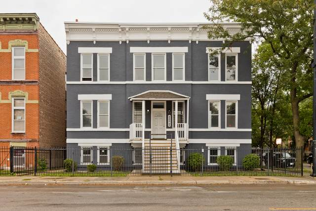 2200 W Jackson Boulevard, Chicago, IL 60612 (MLS #11229438) :: BN Homes Group