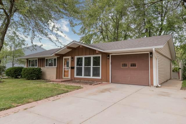 734 Surrey Drive, Streamwood, IL 60107 (MLS #11229439) :: John Lyons Real Estate