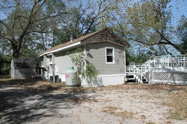 51 Lakeshore Drive, Wilmington, IL 60481 (MLS #11229446) :: Littlefield Group