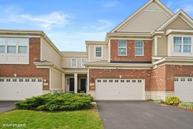 2755 Blakely Lane, Naperville, IL 60540 (MLS #11229468) :: The Wexler Group at Keller Williams Preferred Realty