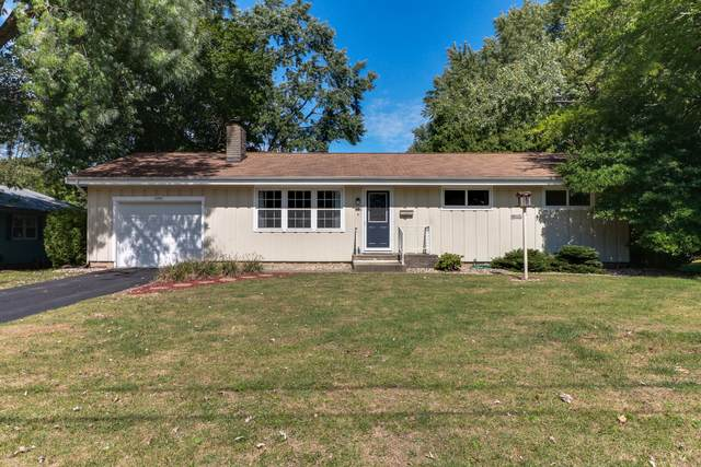 106 E Sycamore Street, Normal, IL 61761 (MLS #11229471) :: Littlefield Group