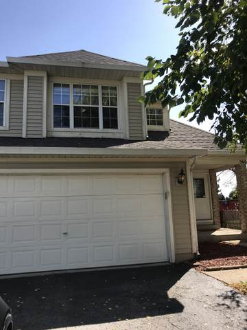 560 Heritage Drive, Oswego, IL 60543 (MLS #11229473) :: Littlefield Group