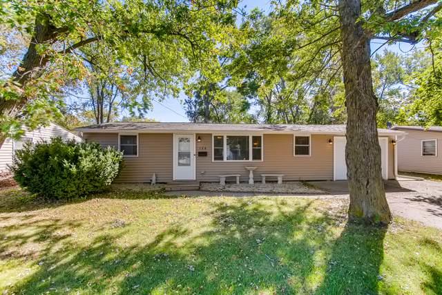 128 Home Drive, Dekalb, IL 60115 (MLS #11229475) :: Angela Walker Homes Real Estate Group