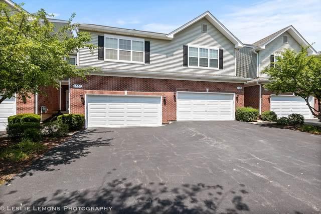 1530 Shagbark Drive, Bolingbrook, IL 60490 (MLS #11229492) :: Littlefield Group