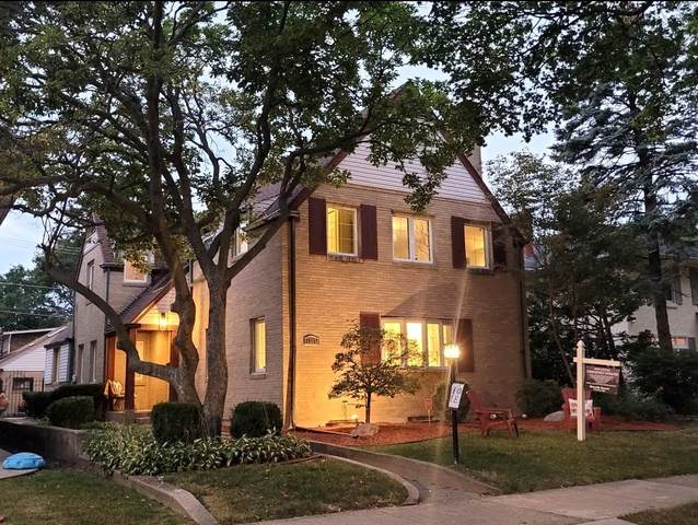 10506 S Hoyne Avenue, Chicago, IL 60643 (MLS #11229493) :: Littlefield Group