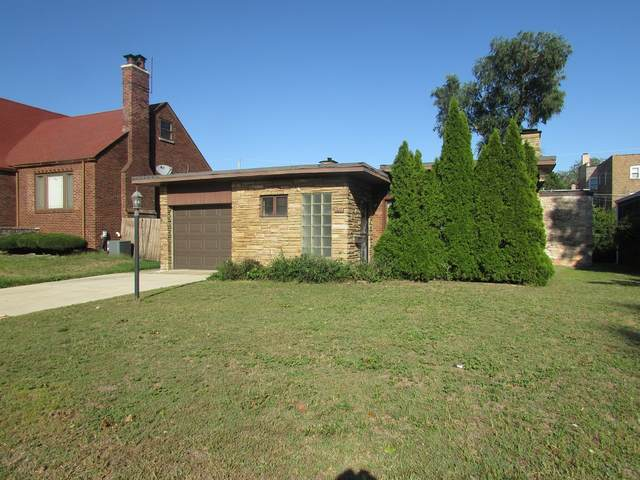 7419 S Constance Avenue, Chicago, IL 60649 (MLS #11229499) :: Schoon Family Group