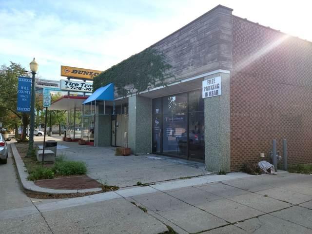 307 N Chicago Street, Joliet, IL 60432 (MLS #11229506) :: Littlefield Group