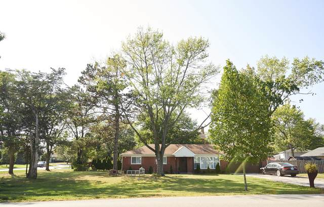 3800 Glenview Road, Glenview, IL 60025 (MLS #11229507) :: Littlefield Group