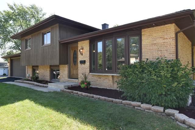 316 Rosehill Drive, Lemont, IL 60439 (MLS #11229508) :: Littlefield Group
