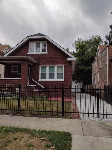 7425 S Normal Avenue, Chicago, IL 60621 (MLS #11229510) :: Littlefield Group