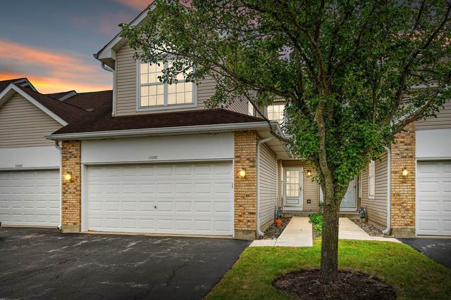 13268 W Heiden Circle W, Lake Bluff, IL 60044 (MLS #11229521) :: Littlefield Group
