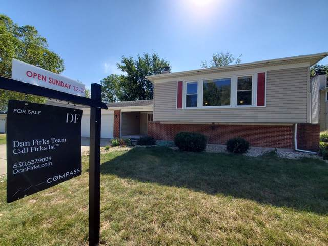 573 Buckingham Way, Bolingbrook, IL 60440 (MLS #11229528) :: Angela Walker Homes Real Estate Group