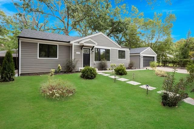 1177 Ridge Road, Highland Park, IL 60035 (MLS #11229529) :: Suburban Life Realty