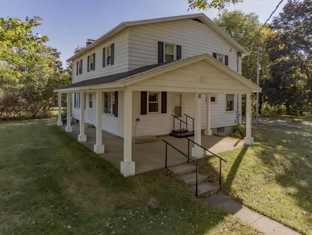 14221 S Bluff Road, Rockton, IL 61072 (MLS #11229538) :: Suburban Life Realty