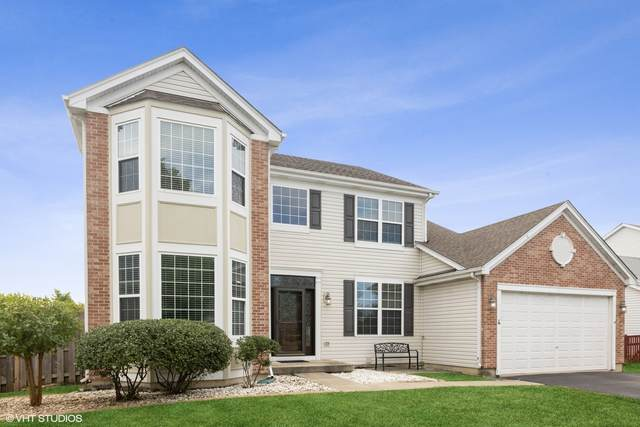 4 Plainview Court, Bolingbrook, IL 60440 (MLS #11229555) :: Angela Walker Homes Real Estate Group