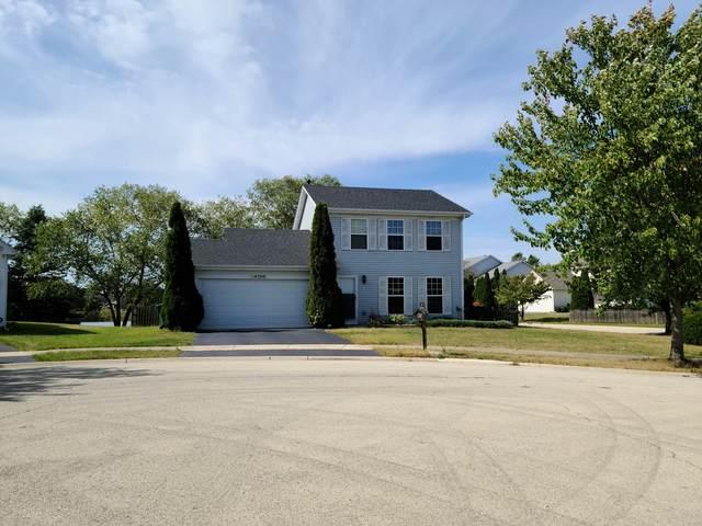 14300 S Graham Court, Plainfield, IL 60544 (MLS #11229573) :: Littlefield Group