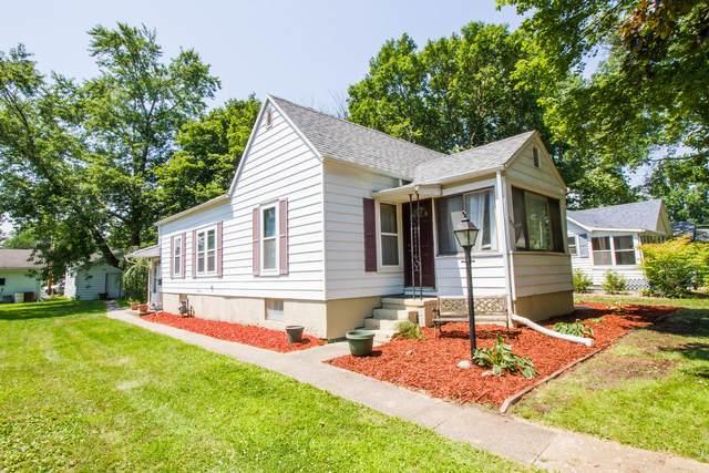 209 N Guthrie Street, Gibson City, IL 60936 (MLS #11229576) :: John Lyons Real Estate