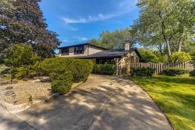2423 Greenwood Road, Glenview, IL 60026 (MLS #11229585) :: The Wexler Group at Keller Williams Preferred Realty