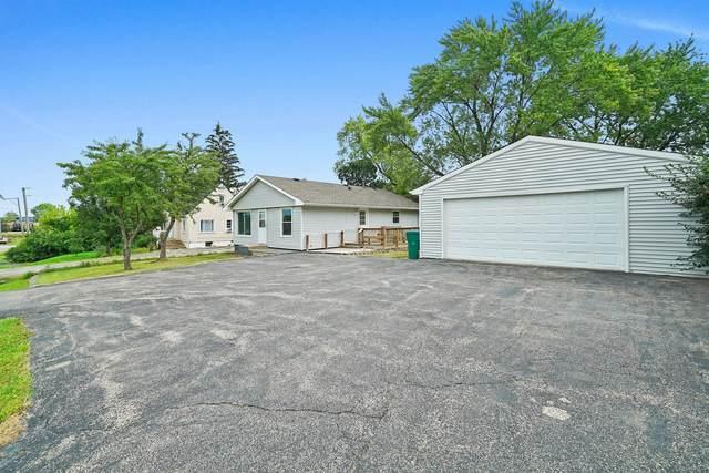 1617 N Lake Shore Drive, Round Lake Beach, IL 60073 (MLS #11229591) :: Suburban Life Realty