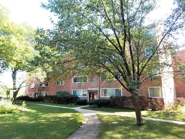 6163 N Wolcott Avenue 4B, Chicago, IL 60660 (MLS #11229624) :: Schoon Family Group