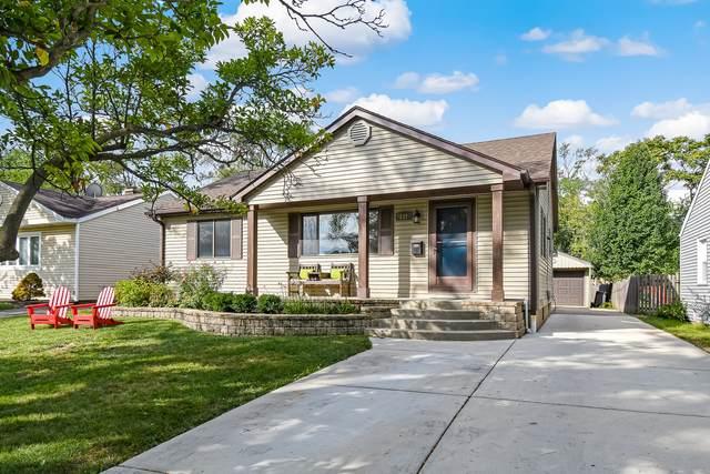 232 N Princeton Avenue, Villa Park, IL 60181 (MLS #11229670) :: Angela Walker Homes Real Estate Group