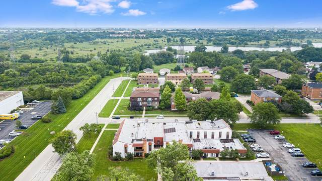 743 E Fullerton Avenue 2-206, Glendale Heights, IL 60139 (MLS #11229699) :: Angela Walker Homes Real Estate Group