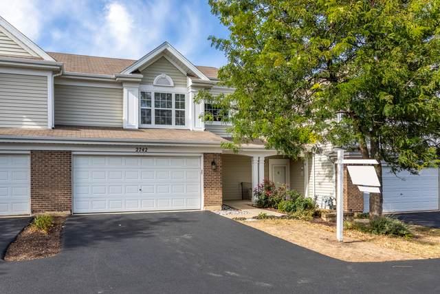 2742 Borkshire Lane, Aurora, IL 60502 (MLS #11229708) :: Schoon Family Group