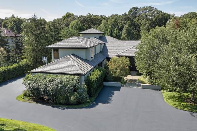 1750 Braeside Lane, Northbrook, IL 60062 (MLS #11229723) :: The Wexler Group at Keller Williams Preferred Realty