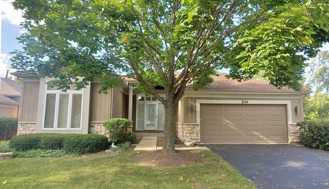 3124 N Southern Hills Drive, Wadsworth, IL 60083 (MLS #11229730) :: John Lyons Real Estate