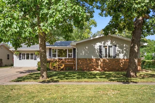 509 Jackson Street, Genoa, IL 60135 (MLS #11229744) :: Angela Walker Homes Real Estate Group