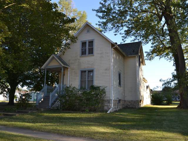 415 E Main Street, Granville, IL 61326 (MLS #11229754) :: The Wexler Group at Keller Williams Preferred Realty