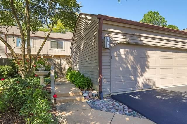 672 Shoreline Road #0, Lake Barrington, IL 60010 (MLS #11229756) :: Schoon Family Group
