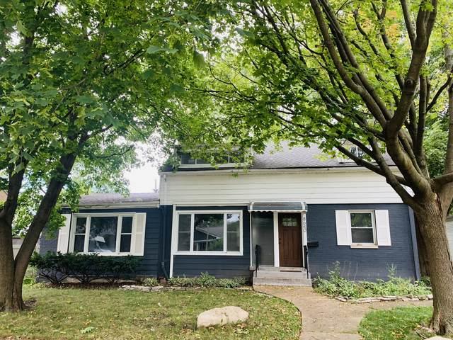 8640 E Prairie Road, Skokie, IL 60076 (MLS #11229771) :: Lewke Partners - Keller Williams Success Realty