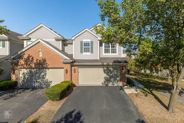 650 Creekside Circle 7-5, Gurnee, IL 60031 (MLS #11229776) :: Schoon Family Group