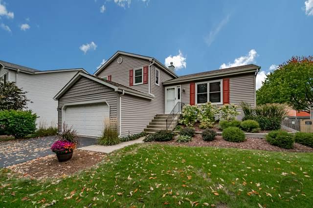 2235 Gleneagles Drive, Naperville, IL 60565 (MLS #11229779) :: John Lyons Real Estate