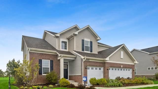 1300 Morgana Drive, Joliet, IL 60431 (MLS #11229814) :: John Lyons Real Estate