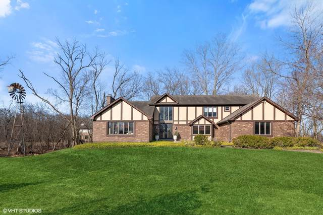 1752 Ryders Lane, Highland Park, IL 60035 (MLS #11229846) :: Schoon Family Group