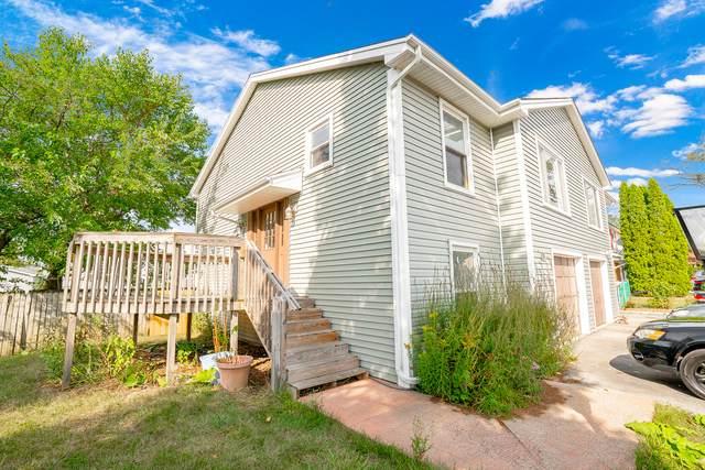 325 Kirkwood Circle #325, Bolingbrook, IL 60440 (MLS #11229850) :: Angela Walker Homes Real Estate Group