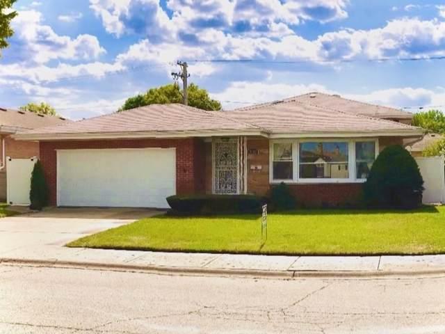 8619 W Sunnyside Avenue, Chicago, IL 60656 (MLS #11229858) :: Lewke Partners - Keller Williams Success Realty