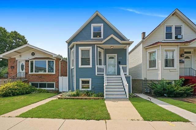 3402 N Kilbourn Avenue, Chicago, IL 60641 (MLS #11229859) :: John Lyons Real Estate