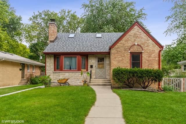 815 Grey Avenue, Evanston, IL 60202 (MLS #11229872) :: Lewke Partners - Keller Williams Success Realty