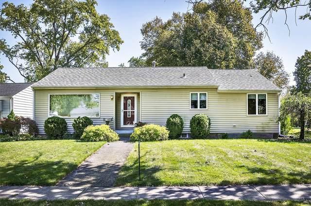 714 N Church Street, Gibson City, IL 60936 (MLS #11229877) :: John Lyons Real Estate
