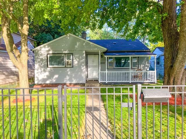 14033 S Marquette Avenue, Burnham, IL 60633 (MLS #11229882) :: The Wexler Group at Keller Williams Preferred Realty
