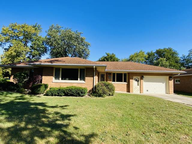 226 W Mazon Avenue, Dwight, IL 60420 (MLS #11229883) :: The Wexler Group at Keller Williams Preferred Realty