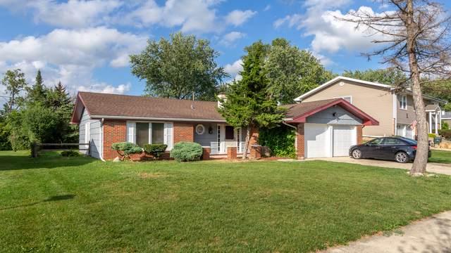 1370 Rosedale Lane, Hoffman Estates, IL 60169 (MLS #11229893) :: Suburban Life Realty
