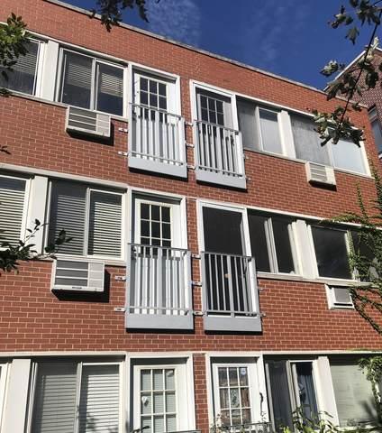 4044 N California Avenue #204, Chicago, IL 60618 (MLS #11229901) :: John Lyons Real Estate